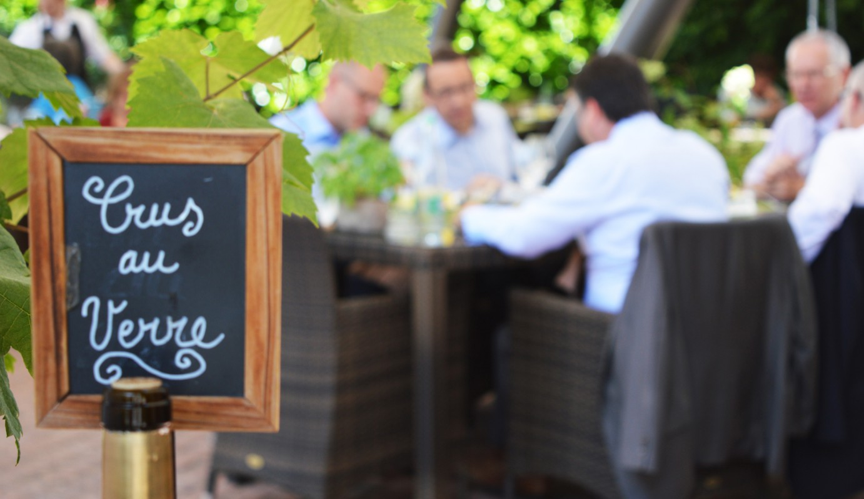 Bar a vin restaurant Payerne