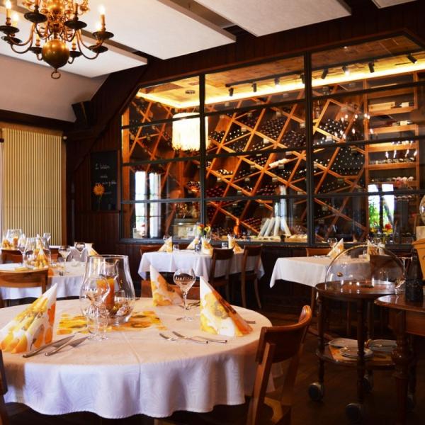 Bar a vin restaurant fribourg